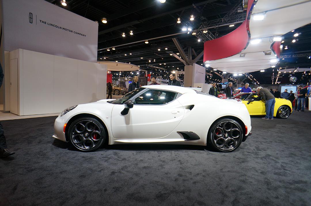 vancouver international autoshow